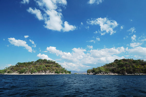 Mbamba Islands Likoma